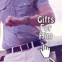 Gifts for him from Gorgeous Gift House